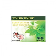 웰시헬스 SUPER-URINARY GOUT SUPPORT(통풍) 100정