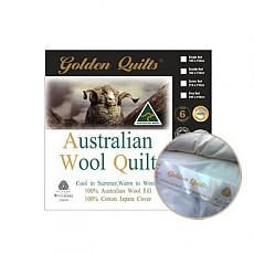 MIG AUSTRALIA 양모이불 500g/sqm 더블(180x210)